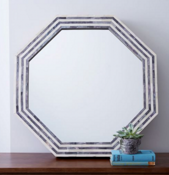 2016 Trend: Statement Mirrors